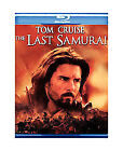 The Last Samurai (Blu-ray Disc, 2006) (Blu-ray Disc, 2006)