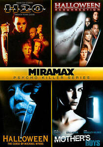 Miramax-Psycho-Killer-Series-DVD-2011-New-Sealed
