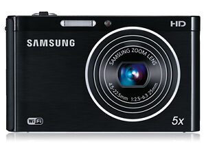 5 Must-Have Point-and-Shoot Camera Features
