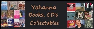 yohanna Jewellery Components