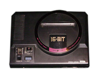 Your Guide to Buying a Sega Mega Drive