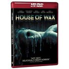House of Wax (HD DVD, 2006)