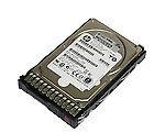652572-B21 653956-001 HP **NEW** 450GB 10K 6G SFF 2.5