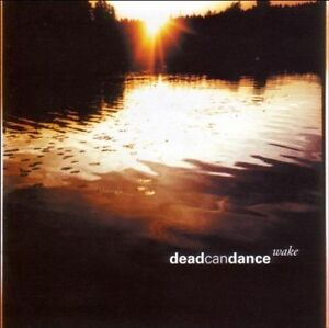 Dead-Can-Dance-Wake-2003-Cd-Album-4AD-2-CD