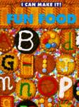 Fun Food, Sara Lynn, 0553372599