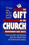 Gift of the Church, Robert Guste, 1882972015