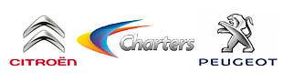 Charters Parts Shop