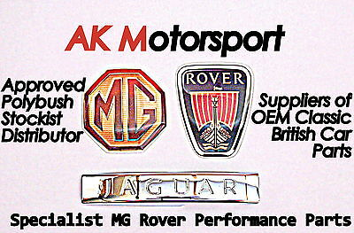 AK Motorsport Performance Parts