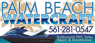 Palm Beach Watercraft