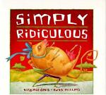 Simply Ridiculous, Virginia Davis, 1550741071