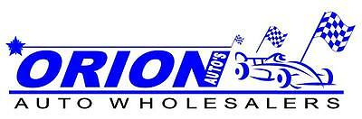 Orion Autos