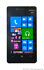 Cell Phone: Nokia Lumia 810 - 8GB - Black (T-Mobile) Smartphone