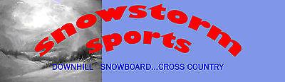 Snowstorm Sports