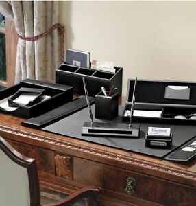 10 desk accessories to keep your desk organized ebay - Desk organization accessories ...
