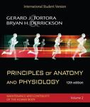 Principles of Anatomy and Physiology, Gerard J. Tortora, 0470392347