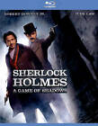 Sherlock Holmes: A Game of Shadows (Blu-ray/DVD, 2012, 2-Disc Set, Includes Digital Copy; UltraViolet) (Blu-ray/DVD, 2012)