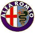 ALFA ROMEO to Zcars PARTS VAULT