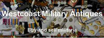 Westcoast Military Antiques