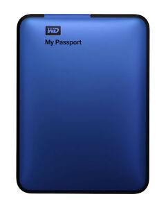Western Digital My Passport Vs. Western Digital VelociRaptor