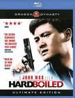 Hard Boiled (Blu-ray Disc, 2010)