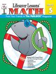 Lifesaver Lessons - Math, Irving P. Crump, 1562341820