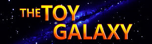 The Toy Galaxy