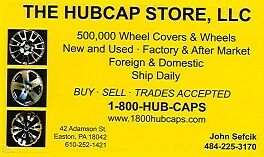 The Hubcap Store LLC