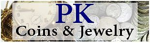 PK Coins And Jewelry