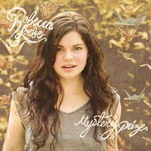 Rebecca Loebe - Mystery Prize (2010)  CD  NEW/SEALED  SPEEDYPOST