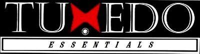 TUXXMAN Tuxedo Essentials