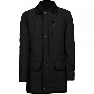The Complete Guide to Buying a Men's Winter Coat