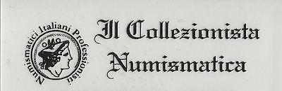 Il Collezionista Numismatica