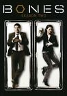 Bones - Season 2 (DVD, 2009, 6-Disc Set) (DVD, 2009)