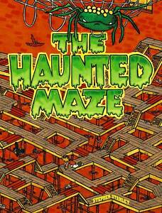 The Haunted Maze Dover Fun and Games for ChildrenExLibrary - Dunfermline, United Kingdom - Returns accepted Most purchases from business sellers are protected by the Consumer Contract Regulations 2013 which give you the right to cancel the purchase within 14 days after the day you receive the item. Find out more ab - Dunfermline, United Kingdom