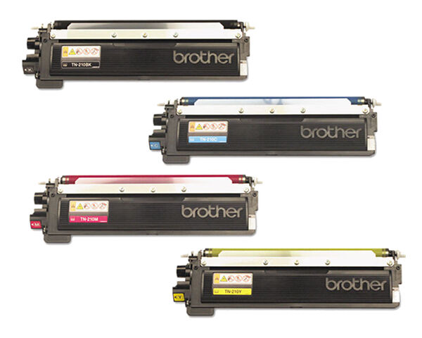 How to Buy Toner Cartridges for Your Brother Printer