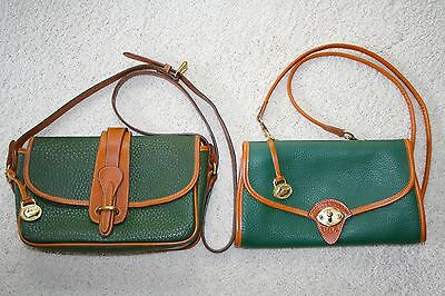 Dooney & Bourke Collection AWL COLORS & PHOTOS  Part II