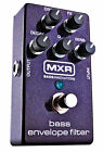 MXR Guitar Effect Pedals