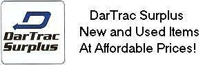 DarTrac Surplus