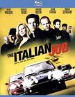 The Italian Job (Blu-ray Disc, 2013)