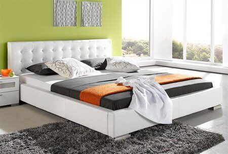 das richtige bett f r gesunden und erholsamen schlaf ebay. Black Bedroom Furniture Sets. Home Design Ideas