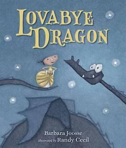Lovabye Dragon-ExLibrary