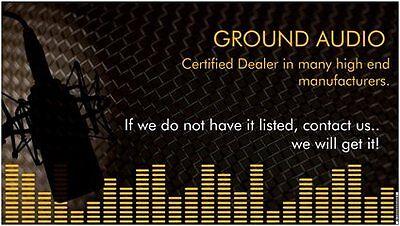 Ground Audio