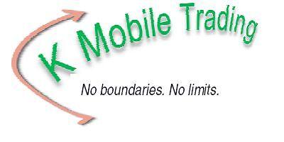 K Mobile Trading