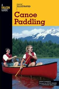 Basic-Illustrated-Canoe-Paddling-by-Lon-Levin-Steve-Salins-and-Harry-Roberts