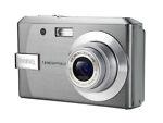 BenQ DC E720 7.0 MP Digital Camera