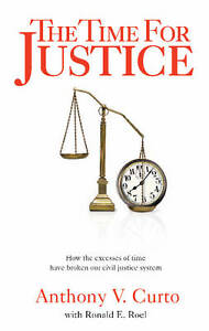 Time-for-Justice-by-Anthony-Curto-Hardback-2012