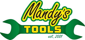 MANDYS TOOLS LIMITED