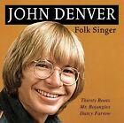 Folk CDs John Denver