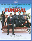 Death at a Funeral (Blu-ray Disc, 2010)
