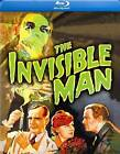 The Invisible Man (Blu-ray Disc, 2013)